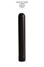 Canule de douche PVC pour lavement : Une canule PVC à raccorder au tuyau de douche pour pratiquer vos lavements.