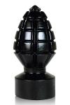 Plug grenade All Black