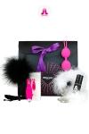 Coffret Purple Box Adrien Lastic