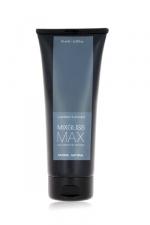 Lubrifiant Mixgliss MAX (70 ml) : Lubrifiant nature à base d'eau extra glissant, idéal pour les dilatations extrêmes, format voyage 70 ml.