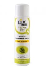 Lubrifiant Pjur Med Vegan glide 100ml