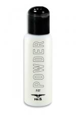Lubrifiant poudre Mister B POWDER : Lubrifiant en poudre instantané pour créer votre propre lubrifiant.