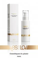 Massage intégral lubrifiant : La cosmétique érotique ultime pour passer du frémissement à l'extase avec un seul et même gel.