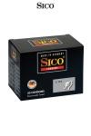 50 préservatifs Sico X-TRA